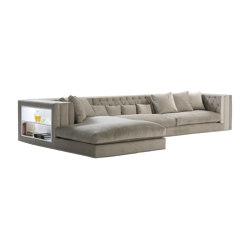 Grand National Sofa | Sofás | Ascensión Latorre