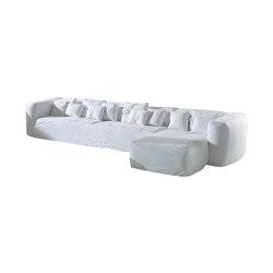 Gunilla Modular Sofa | Canapés | Ascensión Latorre