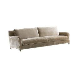 New Royalton Sofa | Sofás | Ascensión Latorre