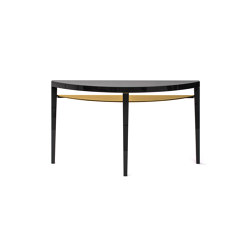 LiLac AURUM SKT 130-Z Console Table | Console tables | Christine Kröncke