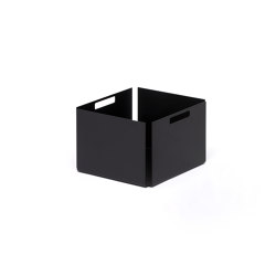 Caine Storage Accessory | Storage boxes | Christine Kröncke