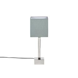 Manhattan table lamp | Table lights | Lambert