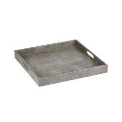 Bagda tray | Vassoi | Lambert