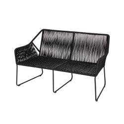 Amaya bench | Sofas | Lambert