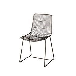 Misako chair | Sedie | Lambert