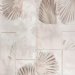 Akari | Bespoke wall coverings | GLAMORA