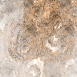 Aqualunae | Bespoke wall coverings | GLAMORA