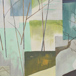 Primavera | Bespoke wall coverings | GLAMORA