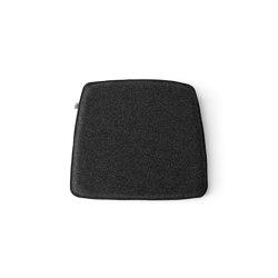 WM String Cushion | Indoor/Dining Dark Grey | Seat cushions | MENU