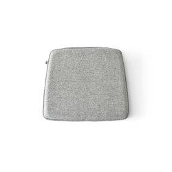WM String Cushion | Indoor/Lounge Light Grey | Cojines para sentarse | MENU