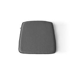 WM String Cushion | Outdoor/Dining Dark Grey | Cojines para sentarse | MENU