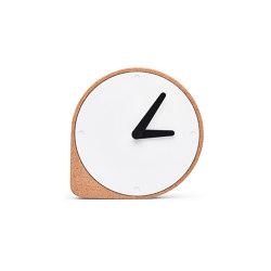 Clork Natural | Clocks | PUIK