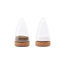 Boeien | Salt & pepper shakers | PUIK