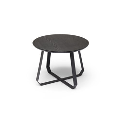 Shunan Coffeetable Black-Black | Coffee tables | PUIK