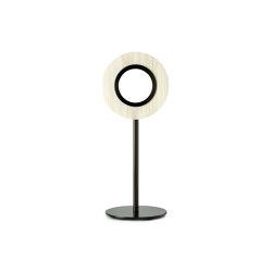 Lens Circular | Lampade tavolo | lzf