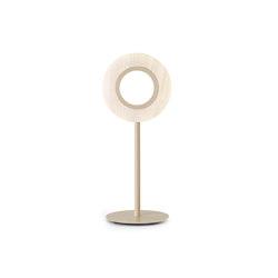 Lens Circular | Table lights | lzf