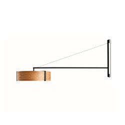 Thesis A | Wall lights | lzf