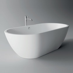FORM Bathtub / Vasca Form | Bathtubs | Alice Ceramica