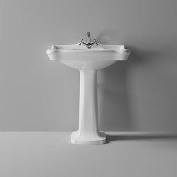 Boheme Washbasin 70 | Wash basins | Alice Ceramica