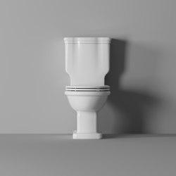 WC Boheme Close Coupled P / Monoblocco   WC   Alice Ceramica