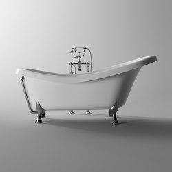 BOHEME Bathtub / Vasca Boheme | Bathtubs | Alice Ceramica