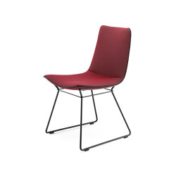 Amelie | Basic with wire frame | Chairs | FREIFRAU MANUFAKTUR