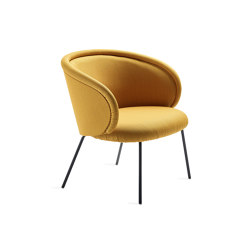 Ona | Cocktail Armchair | Sessel | FREIFRAU MANUFAKTUR