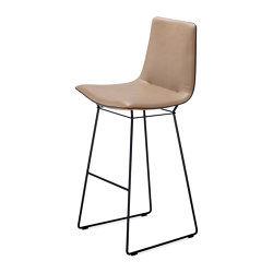 Amelie | Bar Chair | Barhocker | FREIFRAU MANUFAKTUR
