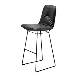 Leya | Bar Chair | Sgabelli bancone | FREIFRAU MANUFAKTUR