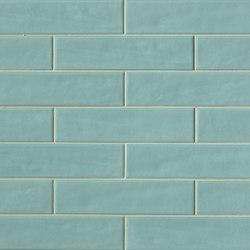 Chelsea Brick Aquamarine | Keramik Fliesen | Fap Ceramiche