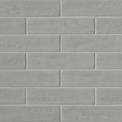 Chelsea Brick Grey | Ceramic tiles | Fap Ceramiche