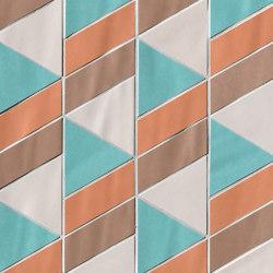 Chelsea Brick Pattern Mosaico | Mosaici ceramica | Fap Ceramiche