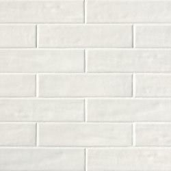 Chelsea Brick White | Ceramic tiles | Fap Ceramiche