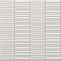 Lumina Code White Matt | Ceramic tiles | Fap Ceramiche