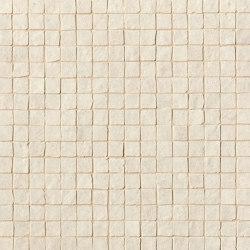 Lumina Stone Beige Mosaico Anticato | Ceramic mosaics | Fap Ceramiche