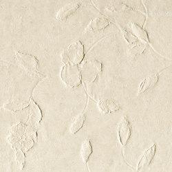 Lumina Stone Flower Beige | Baldosas de cerámica | Fap Ceramiche