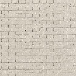 Lumina Stone Grey Brick Mosaico Anticato | Mosaicos de cerámica | Fap Ceramiche