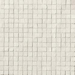Lumina Stone Light Mosaico Anticato | Ceramic mosaics | Fap Ceramiche