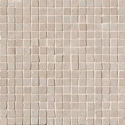 Nux Beige Gres Mosaico Anticato | Ceramic mosaics | Fap Ceramiche