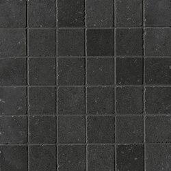 Nux Dark Gres Macromosaico Anticato | Mosaici ceramica | Fap Ceramiche
