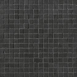 Nux Dark Gres Mosaico Anticato | Keramik Mosaike | Fap Ceramiche
