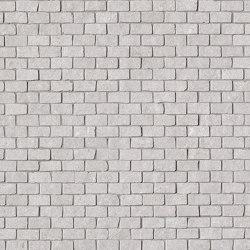 Nux Grey Brick Mosaico Anticato | Mosaicos de cerámica | Fap Ceramiche