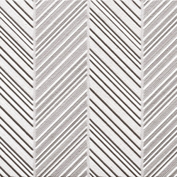 Nux Mark White | Ceramic tiles | Fap Ceramiche