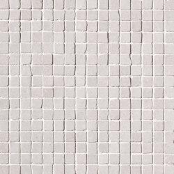 Nux White Gres Mosaico Anticato | Mosaici ceramica | Fap Ceramiche