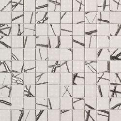 Rooy White Web Mosaico | Ceramic mosaics | Fap Ceramiche