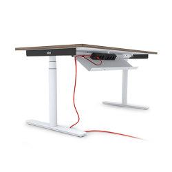 #1cable-pro | Table equipment | Smartfurniture