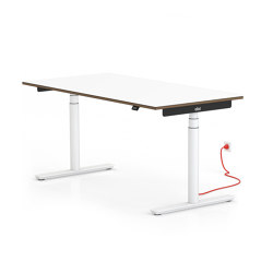 Eliot 120 | Escritorios | Smartfurniture