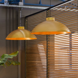 DOME LIGHT | Suspended lights | Heatsail