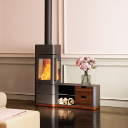 Ivy | Stoves | Austroflamm