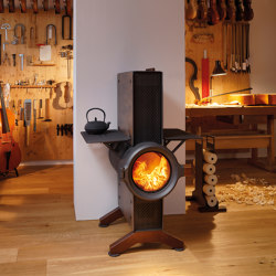 Rocket | Stoves | Austroflamm